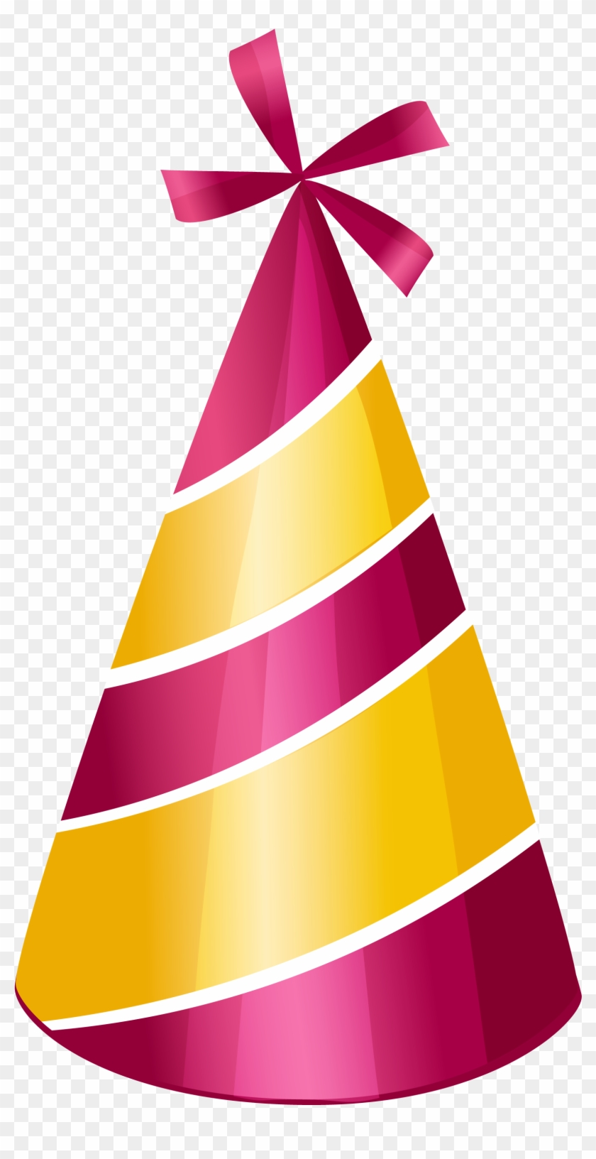 Birthday Hat Clipart - Happy Birthday Hat Png #9189