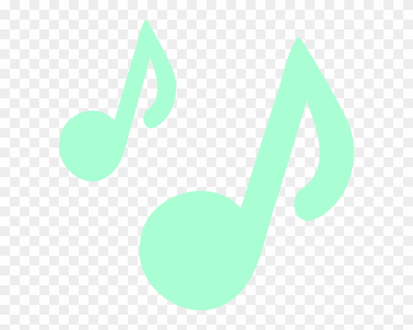 Music Notes Clip Art At Clker Com Vector Clip Art Online - Clip Art #9208