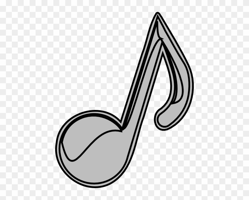 Music Notes Clip Art Free Download Clipart - Music Notes Clipart Transparent #9239