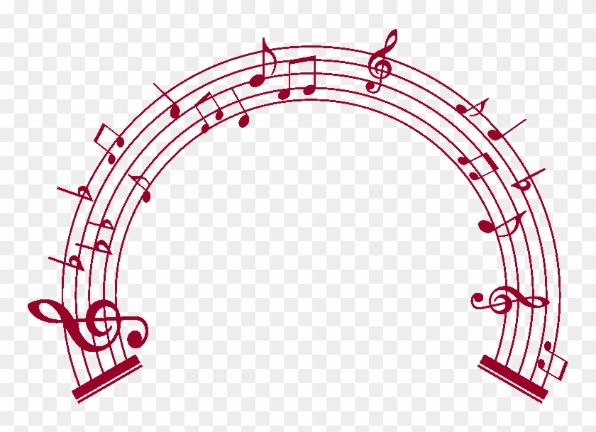 Musical Notes Clip Art Png Color Music Notes Png Free Transparent Png Clipart Images Download