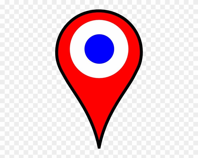 Map Pin Thailand Clip Art - Map Of Thailand Cartoon #9367