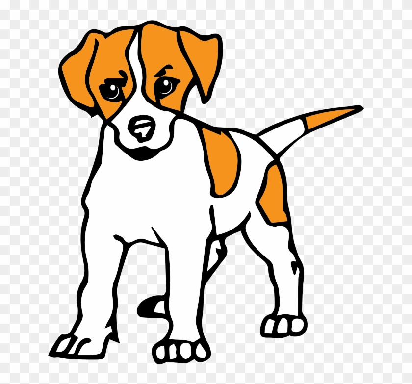 Free Puppy Clip Art - Dog Png Clipart #9472