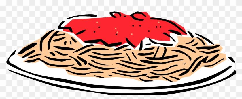 Spaghetti Clipart Free Download Clip Art On - Spaghetti #9518