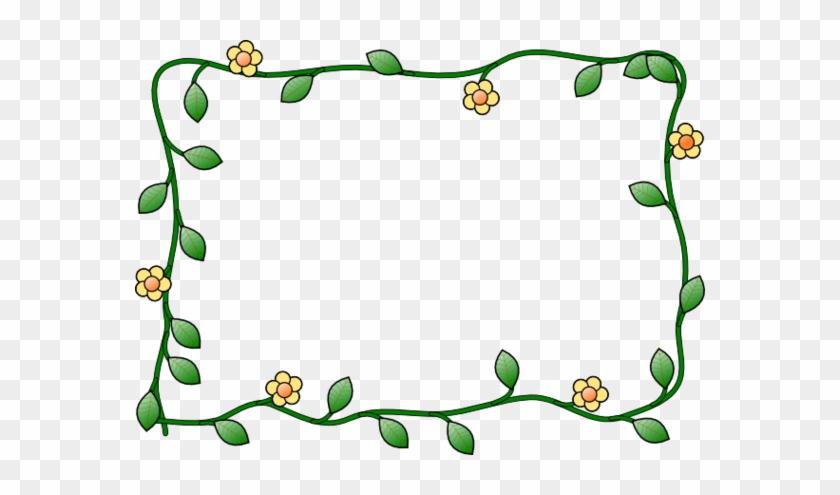 Free - Free Clip Art Borders #9535