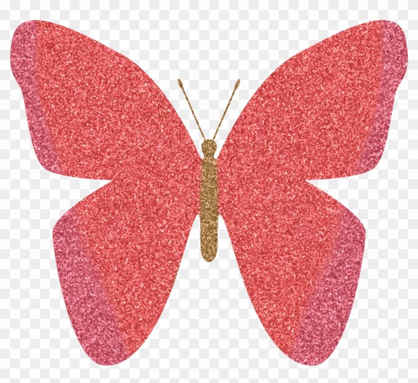 Clipart Info - Butterfly Template Martha Stewart #9544