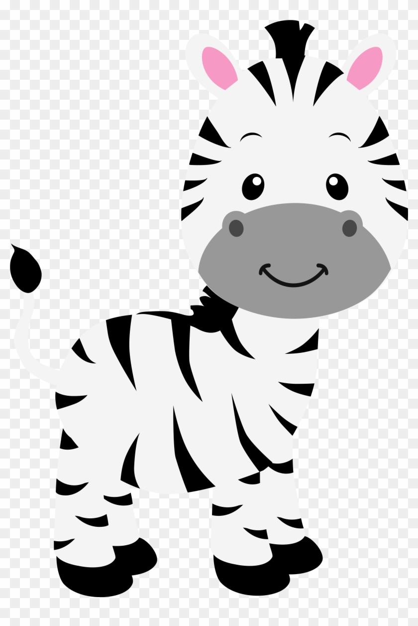 Baby Shower Jungle, Safari Baby Showers, Zoo Project, - Safari Png #9552