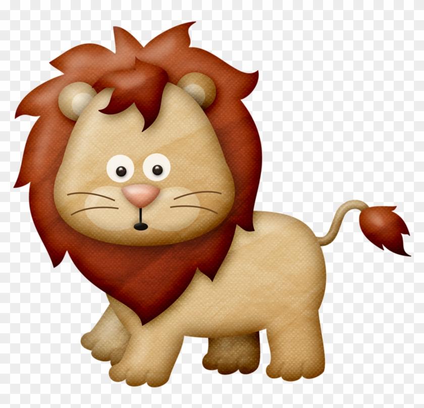 Jungle Clipart - Safari Baby #9553