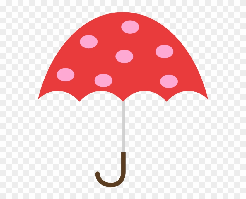Umbrella Black And White Umbrella Clip Art Black And - Umbrella Clip Art Free #9584