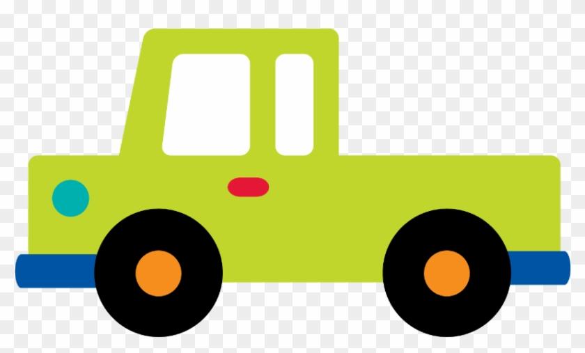 Meios De Transporte - Transport #9615