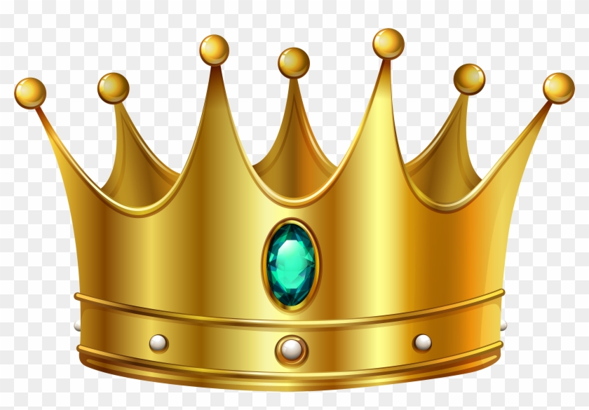 gold crown clipart no background clipart transparent crown free