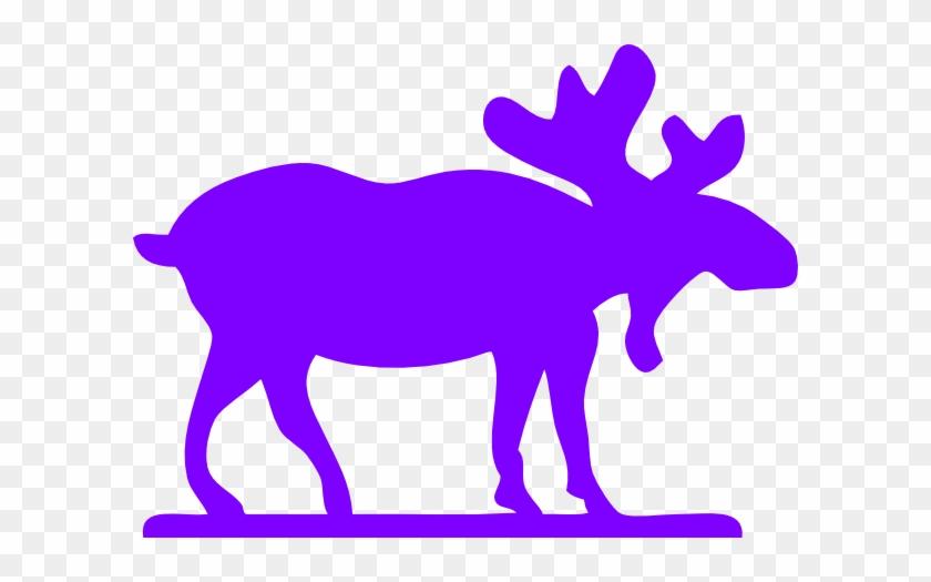 Logos With A Moose #9712