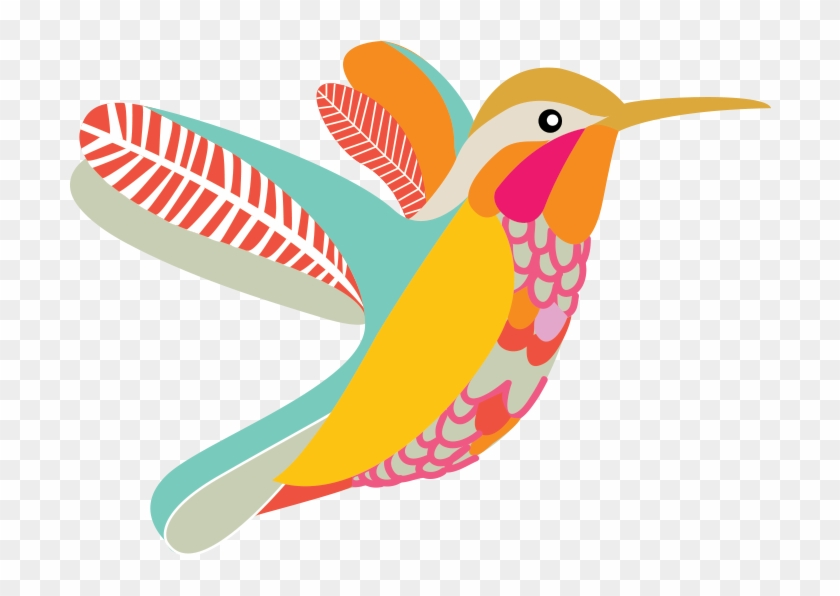 That Hummingbird Life - Fantástico #9761