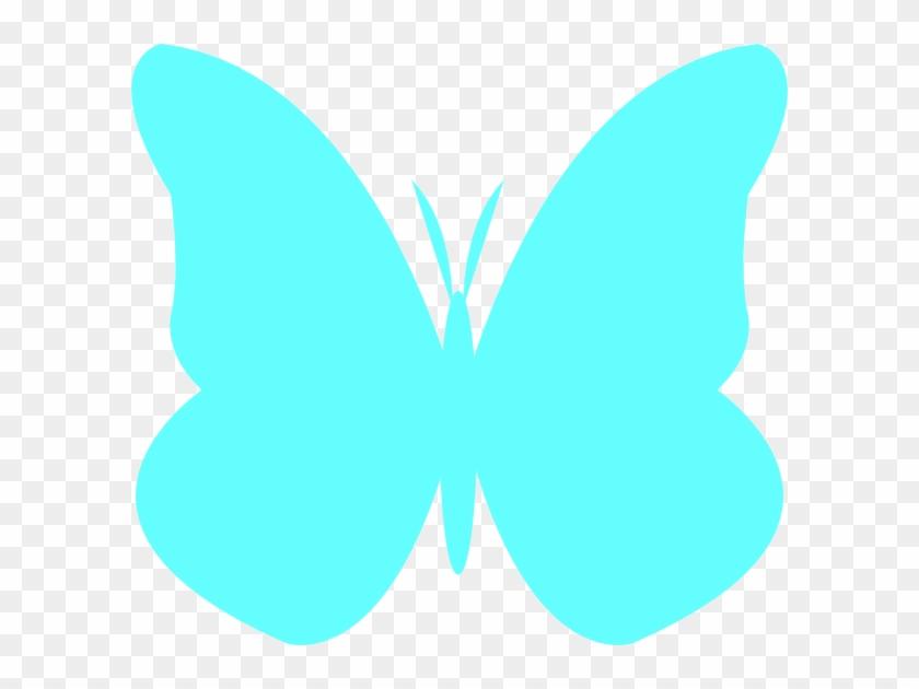 Swallowtail Butterfly #9788