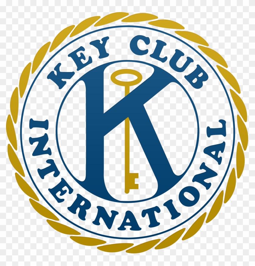 Key Club Clipart - Key Club Logo #9884