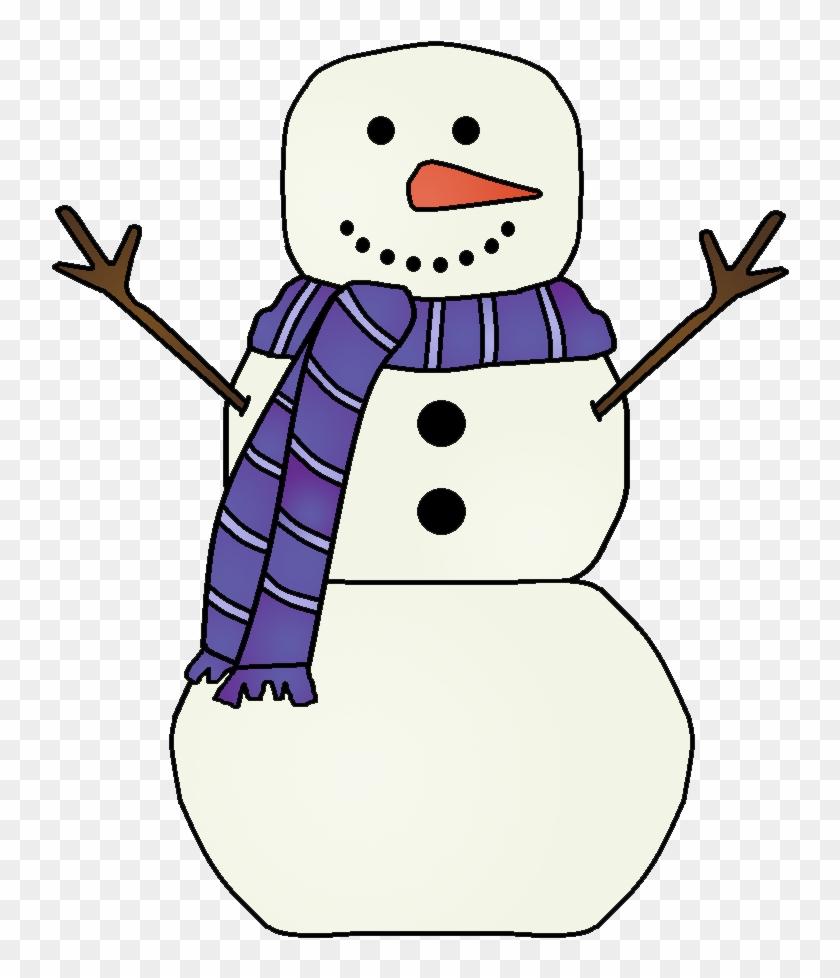 Pictures Snowmen - Snowman #10097