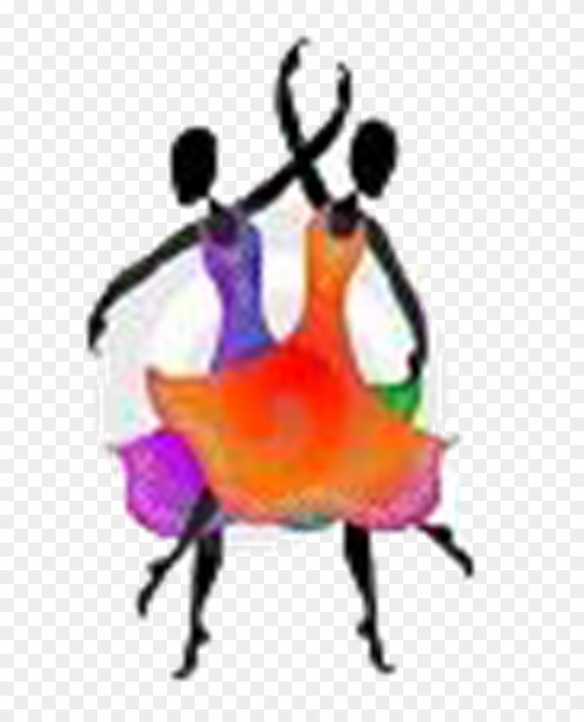 Ballet Dancers Image - Dancing Clip Art #10128