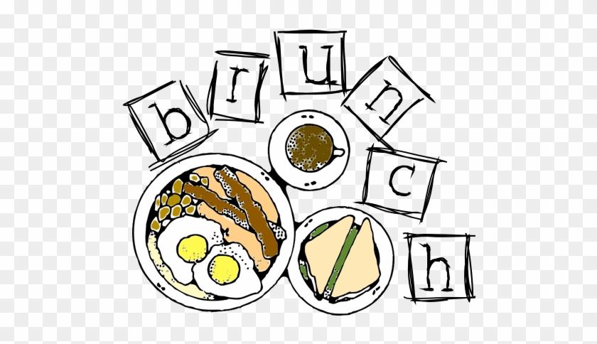 Key West Restaurant, Dining Out In Key West, Fl - Brunch Images Clip Art #10152