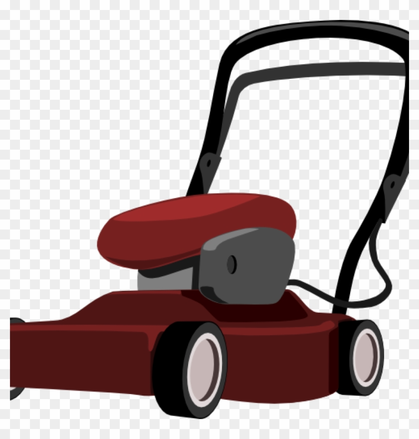lawn mower clipart lawn mower 2 clip art at clker vector lawn rh clipartmax com clip art lawn mower pictures clip art lawn mower races