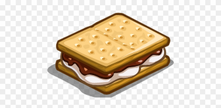 Smores Clipart Swixiethinks January 2015 Clip Art For - Smores Clipart #10185