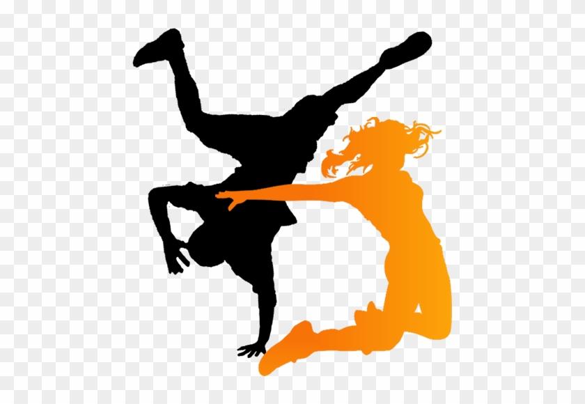 Hip-hop Dance Classes - Dance Png #10207