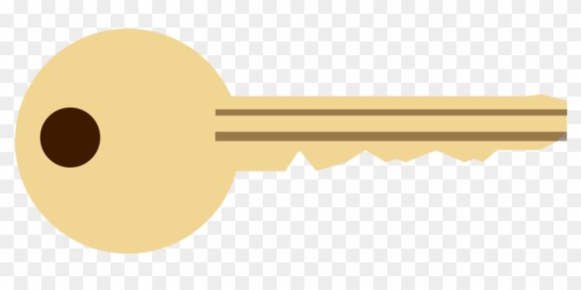Key Clip Art Keys Clipart Famclipart - Key Graphic #10255