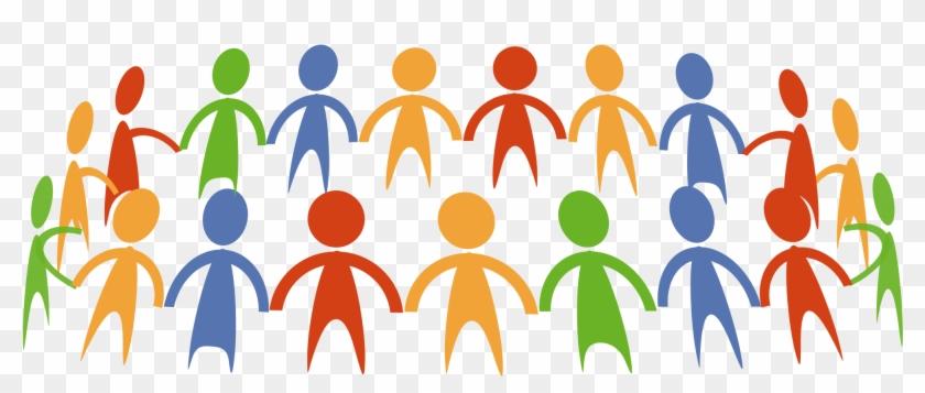 Community - Clipart - Community Clipart Transparent #10341