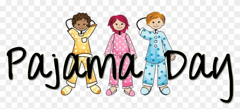 High School Homecoming - Pyjama Day At School #10356