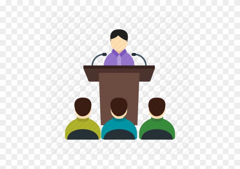 Seminar Icon #10358