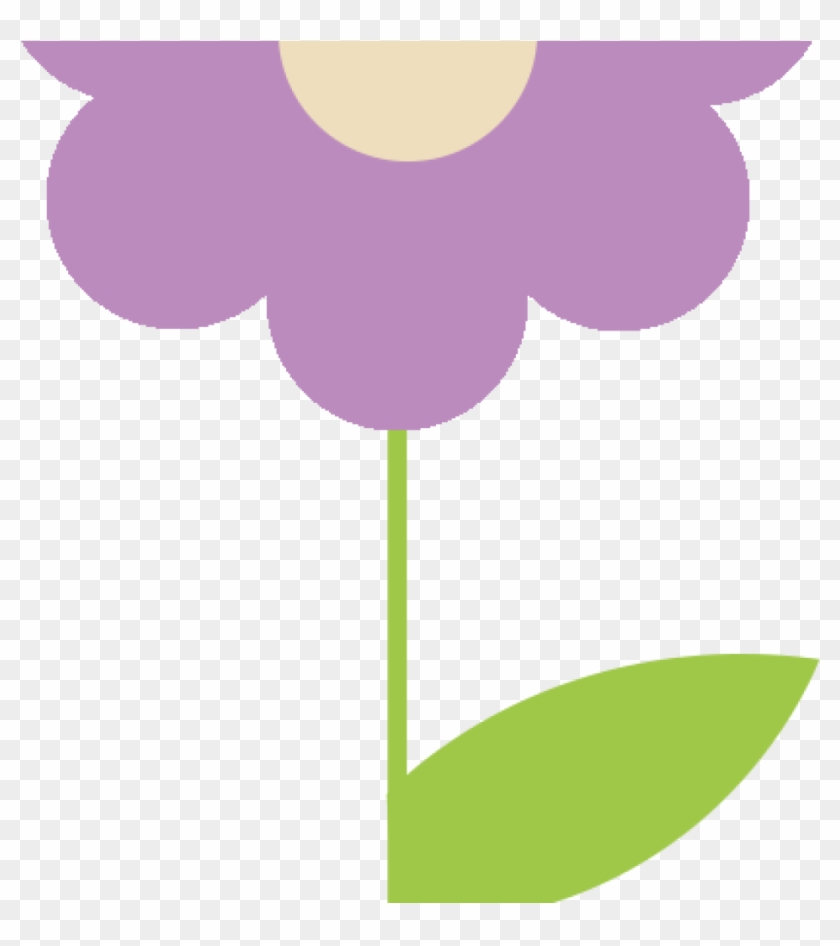 May Images Clip Art April Showers Bring May Flowers - Clip Art #10420
