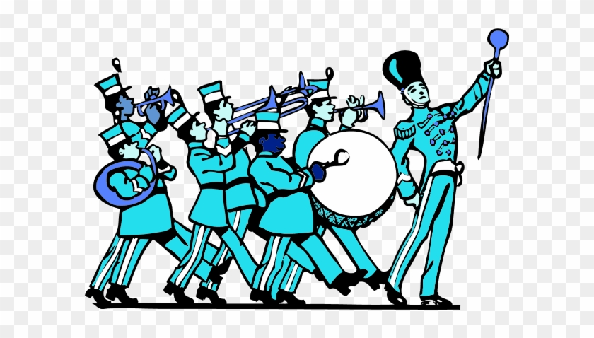 Norwood Marching Band Meeting And Fall 2016-2017 Schedule - Marching Band Clip Art #10466