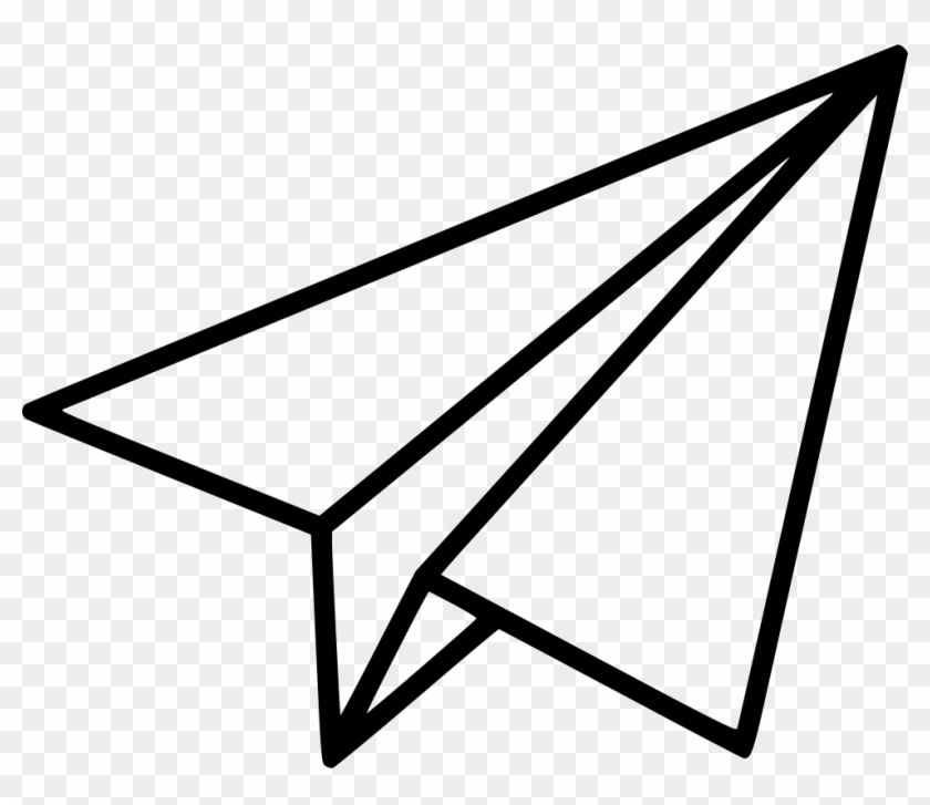 paper airplane clipart free download best paper airplane icon png