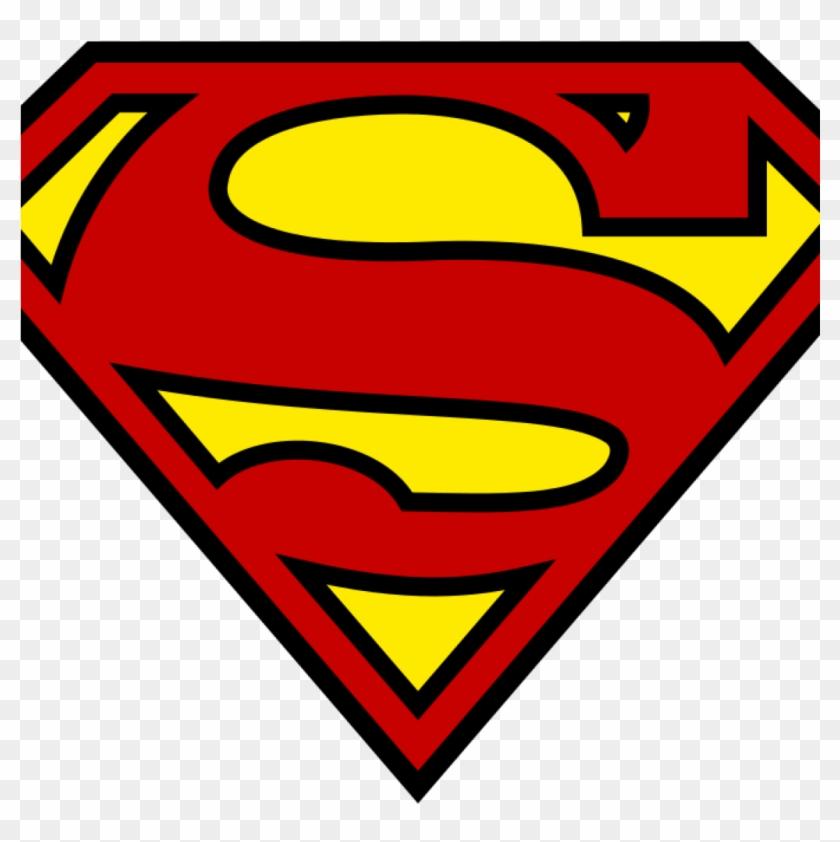 Blank Superman Logo Filesuperman Shieldsvg Wikipedia - Superman Logo No Background #10489