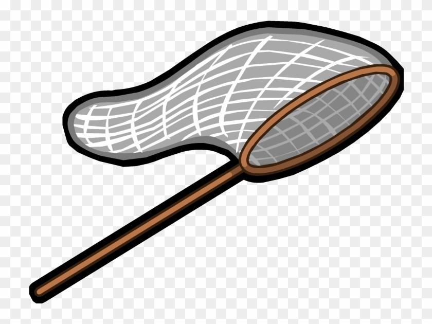 Butterfly Net Render - Butterfly Net #10530