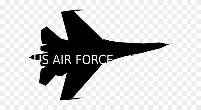 Us Air Force Clipart #10581