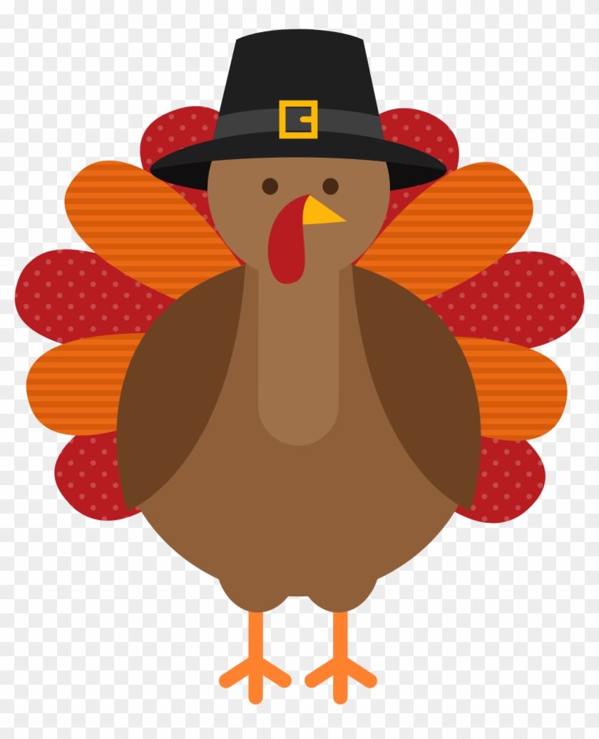 Happy Thanksgiving And Thank You - Thanksgiving Png #10601