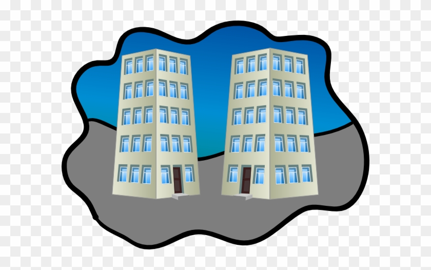 Building Clip Art Wallpapers Pictures Of Building Clip - Hotel Buildings Clipart #10619