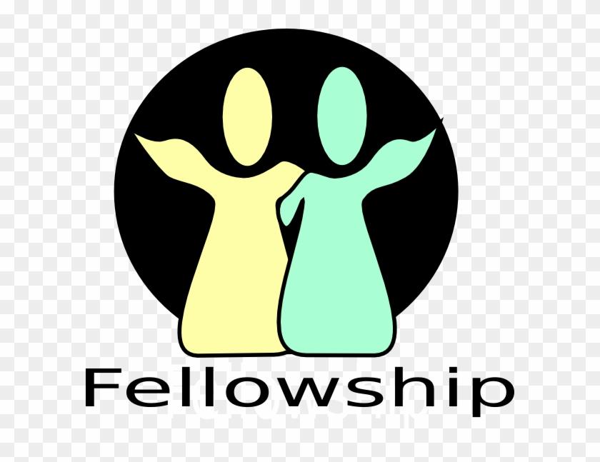 Meeting Agenda - Fellowship Clipart Png #10653