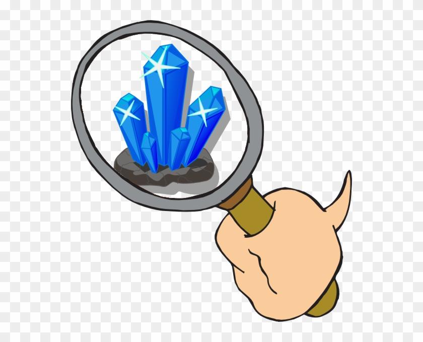 2018 Junior Events - Rocks And Minerals Clipart #10669
