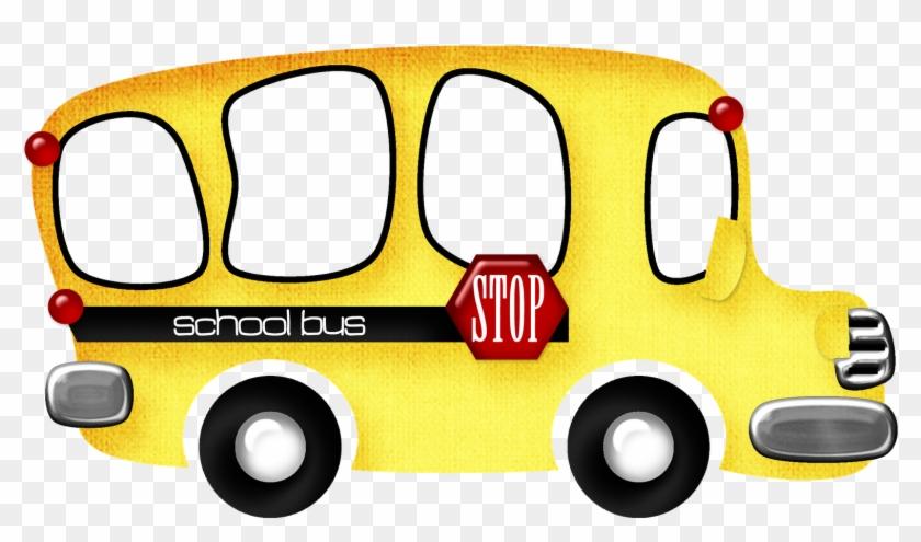 Thank - You - School - School Bus #10672