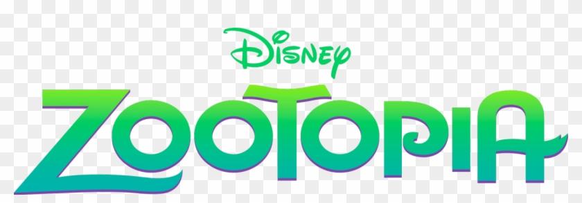 Staff Meeting Clipart - Zootopia Logo #10697