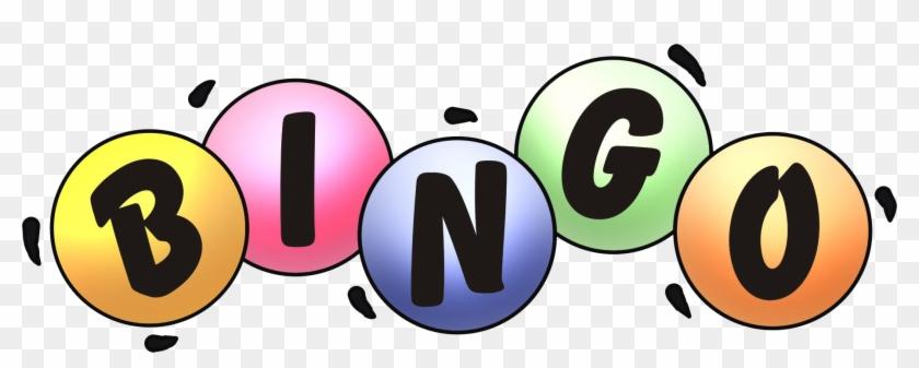 Bingo Clip Art Pictures - Bingo Clipart #10699