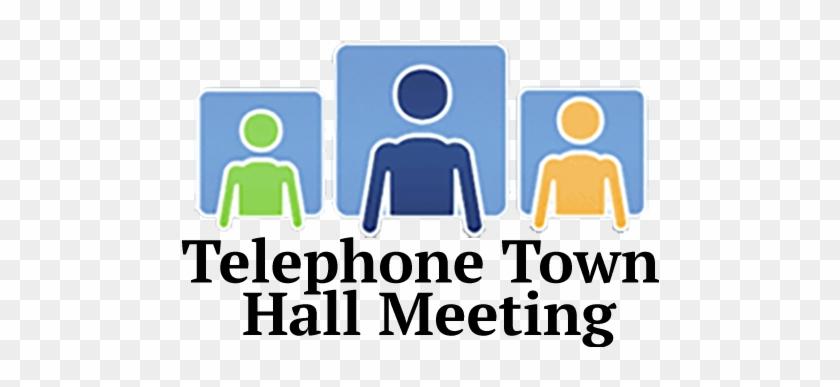 Tthm - Telephone Town Hall #10707
