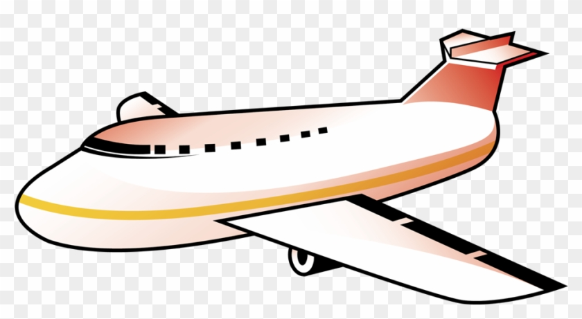 Free To Use &, Public Domain Airplane Clip Art - Airplane Clip Art #10756