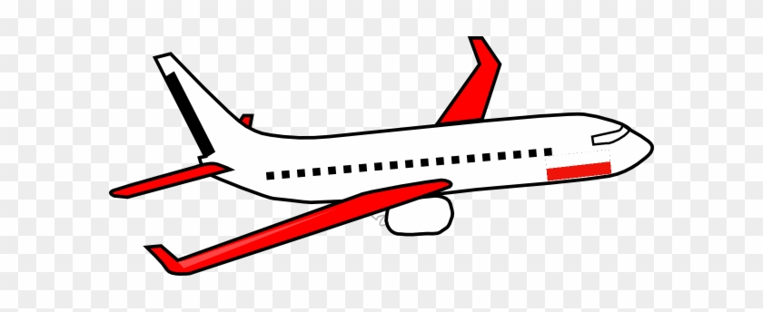 Airplane Cliparts Clipart Image - Airplane Clipart No Background #10785