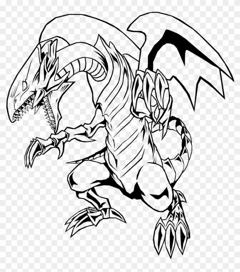 White Dragon Pictures Free Download Clip Art Free Clip - Draw Blue Eyes White Dragon #10802