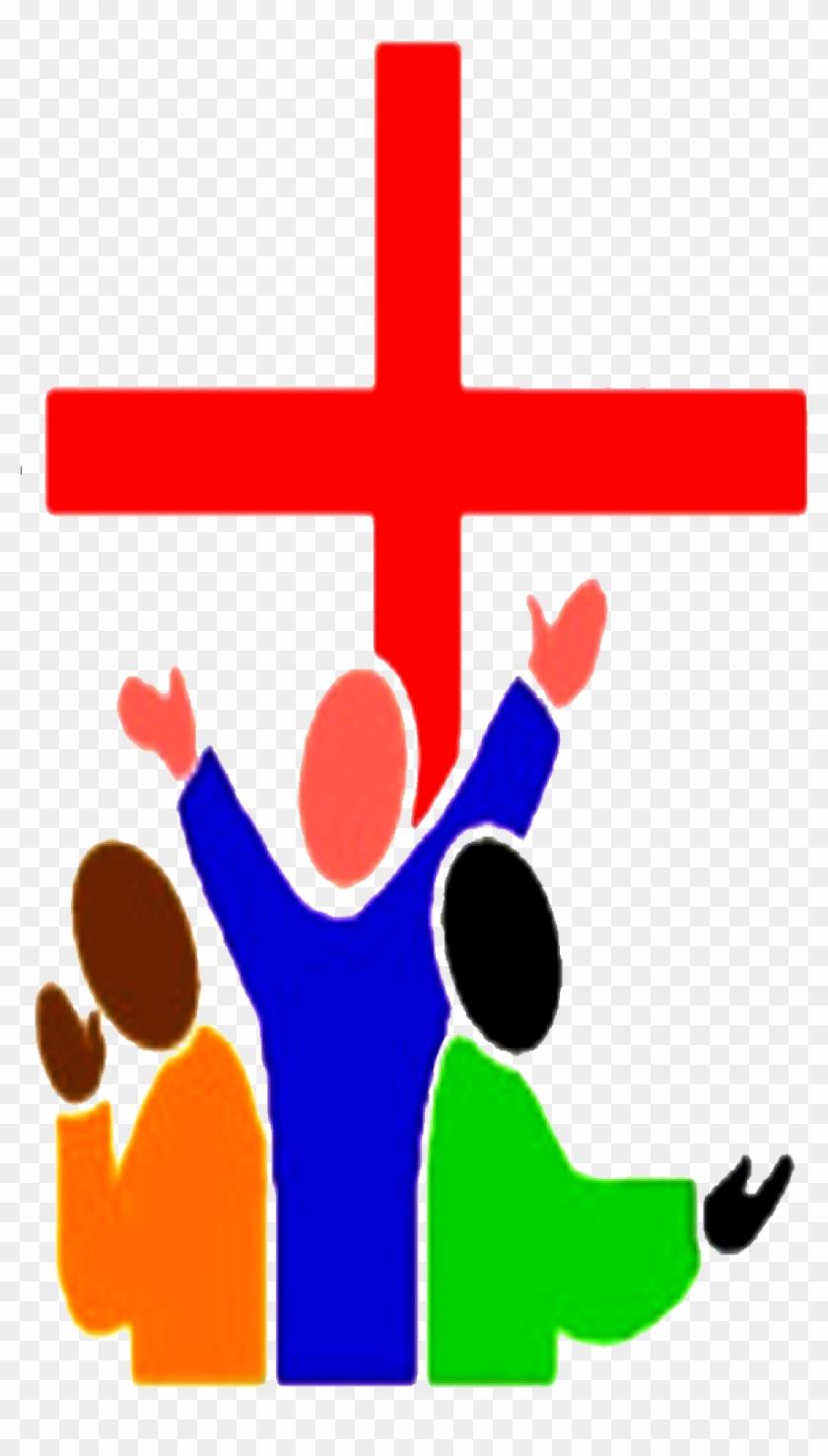 Harborne Baptist Church - Family At Church Transparent Clipart #10823