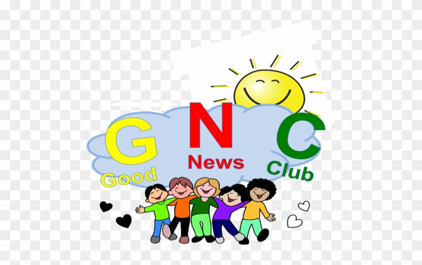Gnc - Cef Good News Club #10862