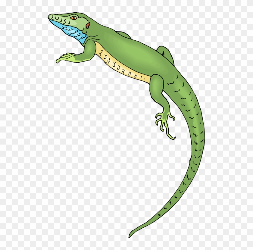 Lizard Clipart Cliparts And Others Art Inspiration - Lizard Clip Art Png #10884