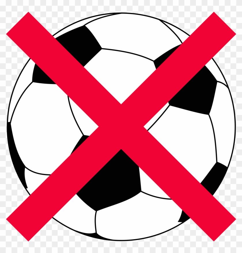 Soccer Ball Transparent Png Clipart - Desenhar Uma Bola De Futebol #10930