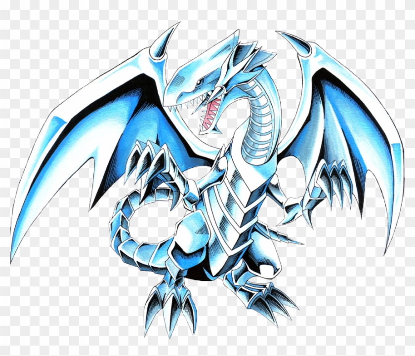 Red Eyes Black Dragon Wallpaper Free Download Clip - Blue Eyes White Dragon #10946